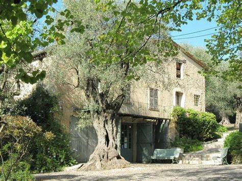 renoir house the old farm house on the property foto di renoir s home cagnes sur mer tripadvisor