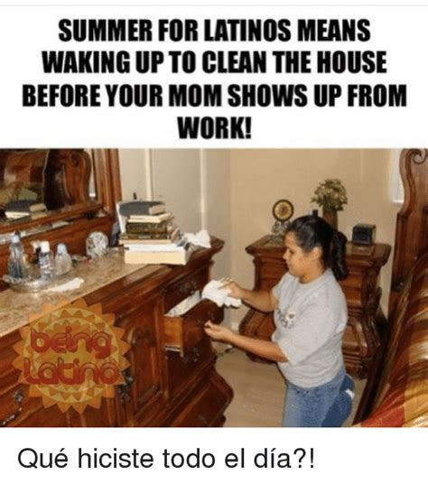 how to wake up to a clean home summer for latinos means waking up to clean thehouse