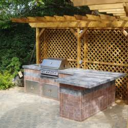 How To Build A Backyard Grill Gardening Custom Build Your Own Bbq 183 Pinknews