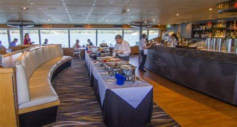 s day dinner sydney seafood buffet table picture of captain cook cruises