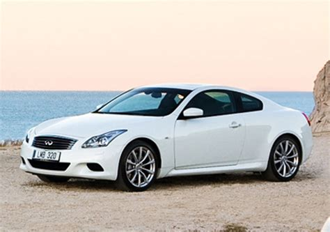 2011 infiniti g37 sport coupe 2011 infiniti g37 coupe and convertible pricing revealed