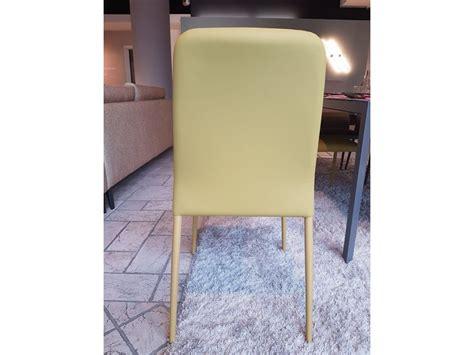 sedie per soggiorno prezzi sedia senza braccioli da soggiorno di connubia a prezzo
