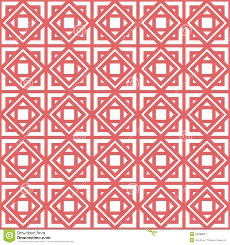 geometric seamless pattern vector vector geometric seamless pattern royalty free stock