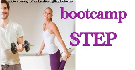 aerobic bootc step length at home workout