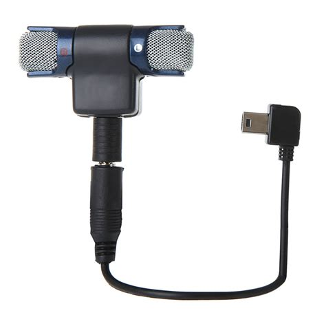 Gopro Kecil kingma external microphone for gopro 3 3 4 black jakartanotebook