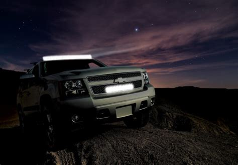 new led light bars new led light bars from cyclops bowhunting