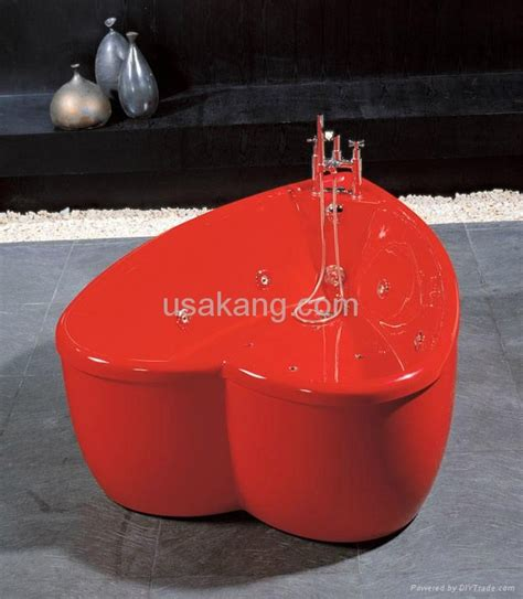 heart bathtub heart shape bathtub uk 520 usakang china manufacturer