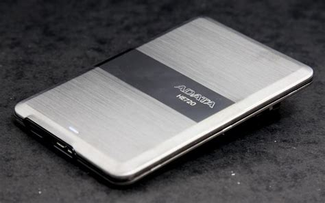 Adata He720 The Thinnest Portable Disk 1tb adata dashdrive elite he720 review introduction