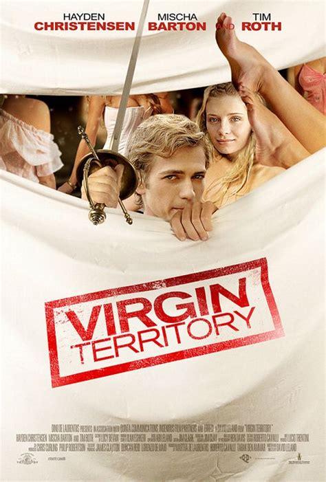 film virgin two new virgin territory movie posters