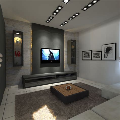 entertainment room furnishing around art simple entertainment room part 2