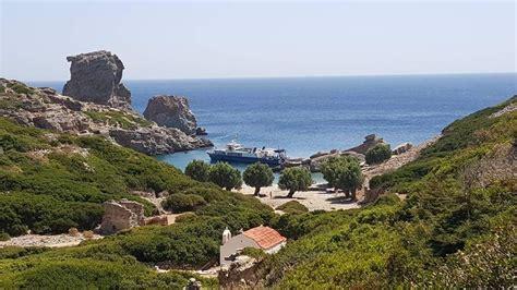 karpathos turisti per caso isola di saaria karpathos viaggi vacanze e turismo