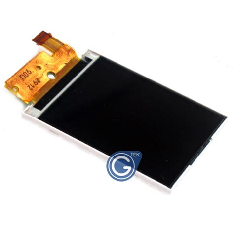 Lcd Sony Ericson W880 Ori sony ericsson w880 lcd sony ericsson lcd screen mobile phone spare parts gultek limited