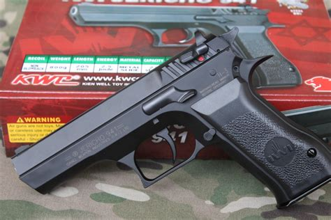 941 Jericho Rcf Kwc rcf kwc jericho 941 4 5mm co2 nbb area 788 menjual