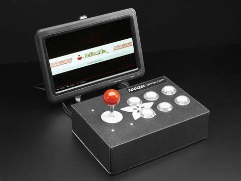 pi arcade kit pi arcade pack id 3272 59 95