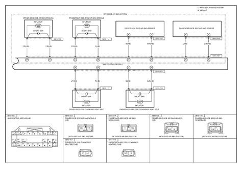 citroen c5 airbag wiring diagram wiring diagram