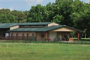 custom barn custom metal barns barndominiums steel buildings