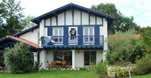 maison basque moderne photo offre vente 319 000