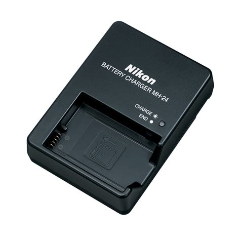 Charger Nikon Mh 24 For En El14 14a Nikon Mh 24 For Enel 14 14a jual nikon mh 24 charger for en el14 or en 14a original
