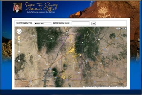 Santa Property Records Santa Fe County Assessor Tools Parcel Map Property Search