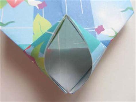 Origami Tea Cup - origami tea cup folding