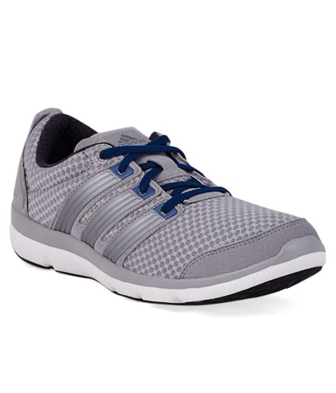 Jual Adidas Element Soul adidas element soul 2 m gray sport shoes price in india buy adidas element soul 2 m gray sport