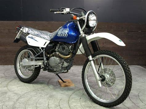 Suzuki Djebel 200 Suzuki Djebel 200 Image 2