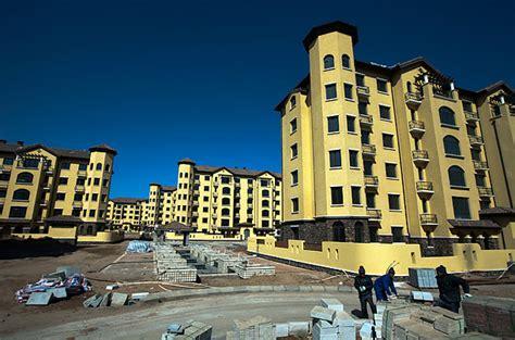 Ordos Modern Ghost Town Photo Essays ordos china a modern ghost town photo essays time
