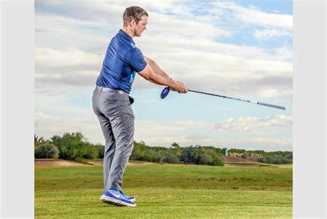 faster swing speed how to train speed in your swing today s golfer