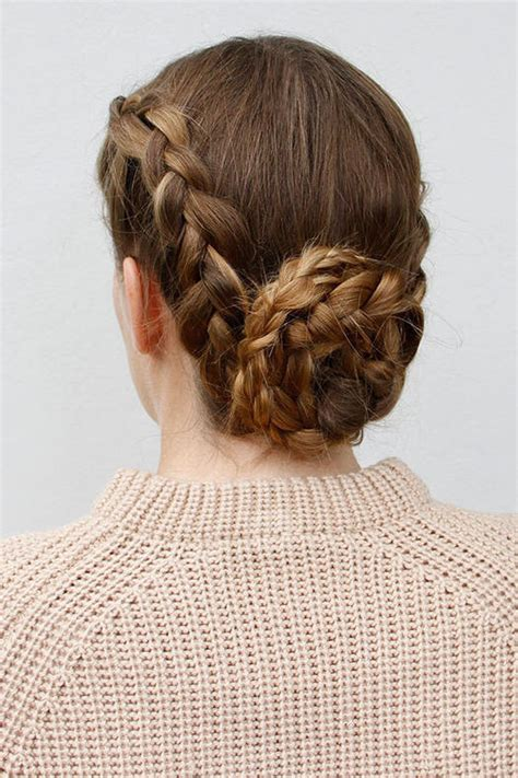 french public hair our best braided hairstyles for long hair more com