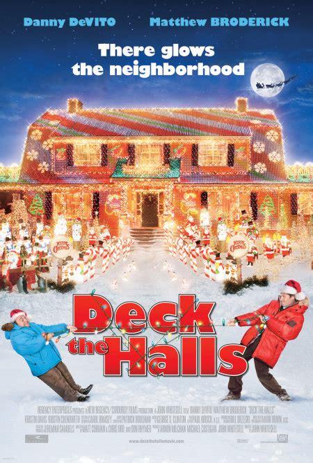 deck the halls 2006 imdb