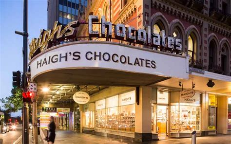 south australia store locator haigh s chocolates