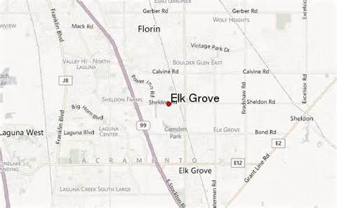 elk grove location guide