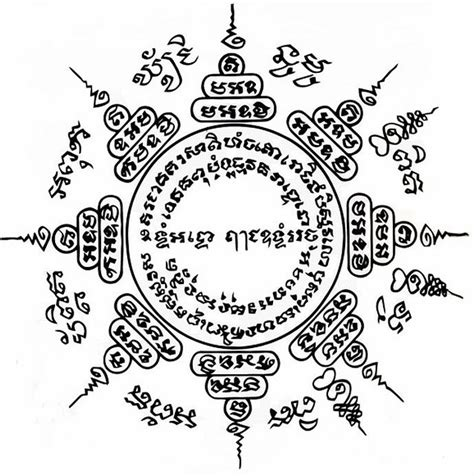 cambodian tattoo designs and meanings 37 thai designs