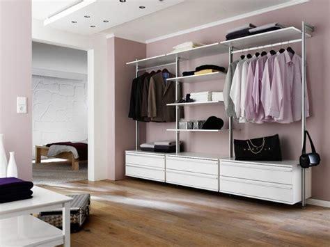 Systemschrank Schlafzimmer by 1000 Ideen Zu Regalsysteme Kleiderschrank Auf