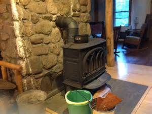 Fireplace Clean Out Door by Why Is My Wood Stove Smoking So Badly Wood Burning