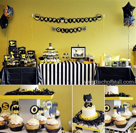 batman theme decorating ideas batman themed ideas k s birthday cake