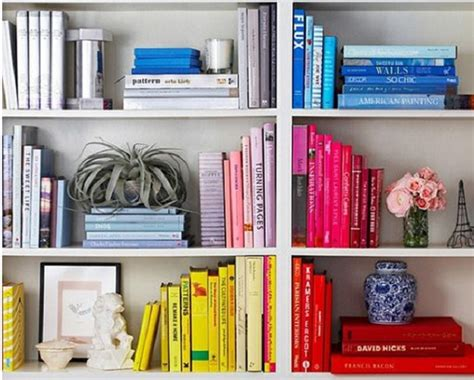 cool ideas  decorate  room  books