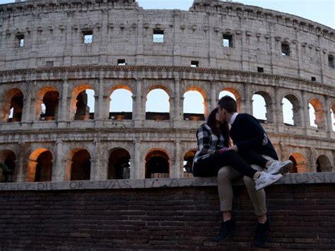 report italian population falling  mass immigration