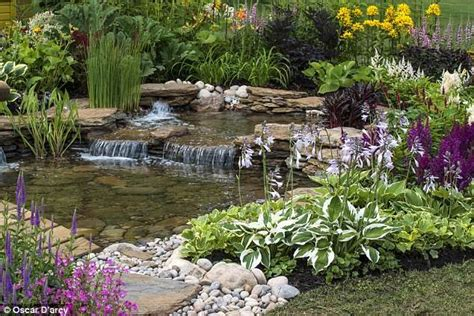 Wildlife Garden Ideas Garden Pond Ideas Wildlife Gardening Flowers 101 Gardening Flowers 101
