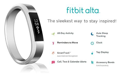 Can You Shower With A Fitbit by A Looking Tracker Called Fitbit Alta Madd Apple News