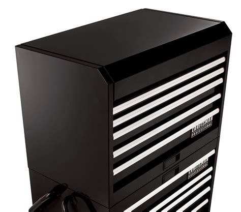 craftsman black 5 drawer tool chest craftsman professional 5 drawer chest 36 in wide ball