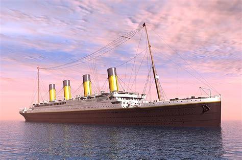 wann ist die titanic gesunken wann sank die titanic geschichte fahrzeuge schiffe
