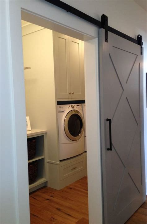 laundry room sliding doors sliding laundry room doors photo album woonv handle idea