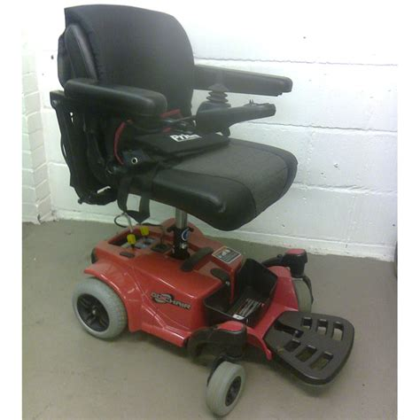 Power Scooter Chair Pride Go Chair Oakham Mobility And Healthcare