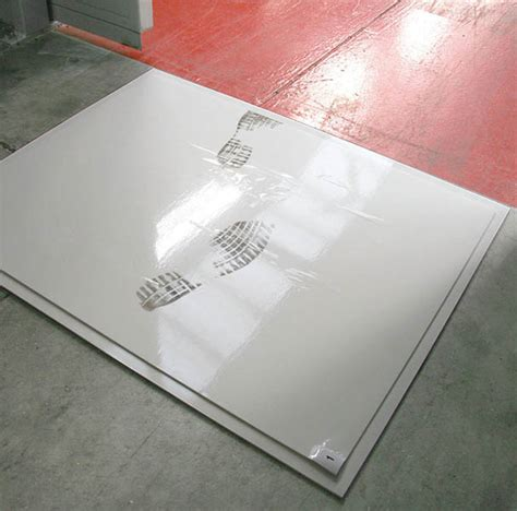 How To Clean Rubber Mats by Clean Room Sticky Mats Clean Step Entrance Mat Static