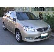 CLASSIC OR NEW CAR Toyota Vios