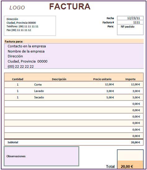formato nota de credito ejemplo hoja pdf reader pedido ejemplo de factura simplificada para peluquer 237 a modelos