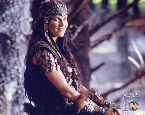 the rheingold the xena warrior princess and hercules
