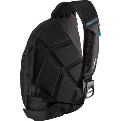 Sling Bag 307 thule laptop backpack crossover sling suitable for max 33 0 cm 13 quot black from conrad