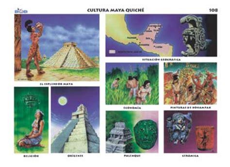 imagenes de maya quiche cultura maya quiche